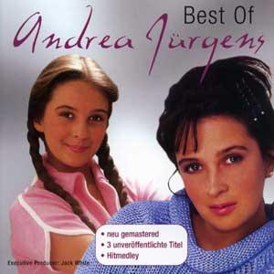 Andrea Jürgens - Best Of