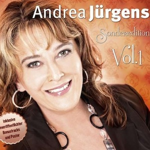 Andrea Jürgens - Sonderedition Vol1