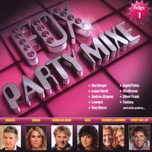 Fox Party Mixe 1