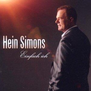 Hein Simons - Einfach ich