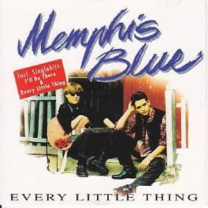 Memphis Blue - EP