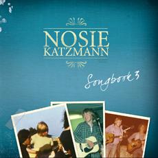 Nosie Katzmann - Songbook 3