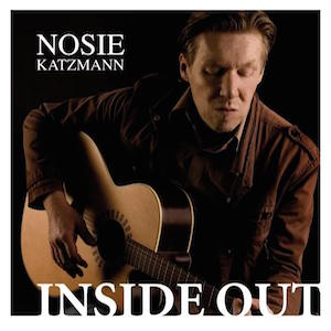 Nosie Katzmann - Inside Out