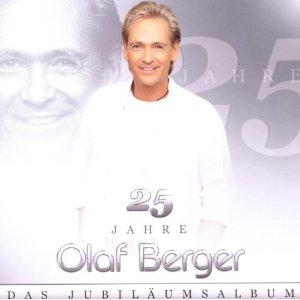 Olaf Berger - 25 Jahre Jubiläumsalbum