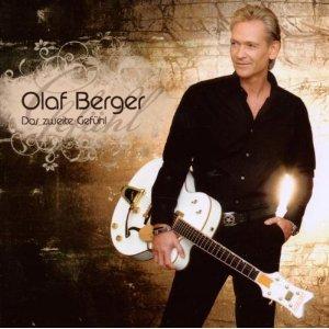 Olaf Berger - Das zweite Gefühl