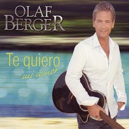 Olaf Berger - Te quiero mi amor
