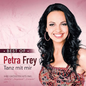Petra Frey - Best Of