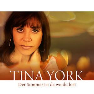 Tina York - Der Sommer ist da wo Du bist