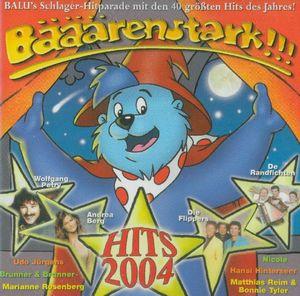 Bäärenstark 2004