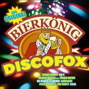 Bierkönig Discofox