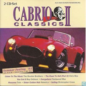 Cabrio Classics 2
