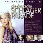 Die deutsche Schlagerparade 2/2012
