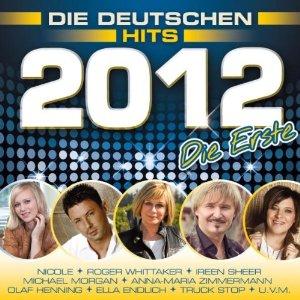 Die deutschen Hits 2012/1