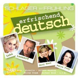 Erfrischend Deutsch 3