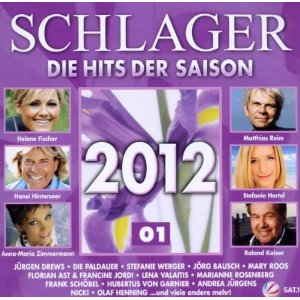 Die Hits der Saison 2012