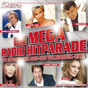Die Mega Radio Hitparade