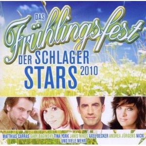 Das Frühlingsfest der Schlagerstars 2010