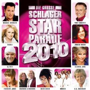 Schlagerstarparade 2010
